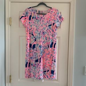 NWOT Lilly Pulitzer Marlow Dress